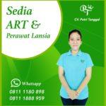 Sedia ART & Perawat Lansia ADM Pilihan Mulai 1 Juta